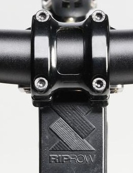 The RipRow can be adjusted to fit a wider range of riders