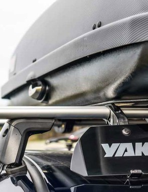 Roof racks can be used for a huge variety of gear-hauling duties