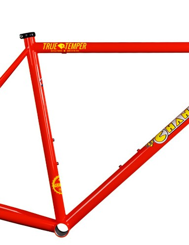 Slim Red
