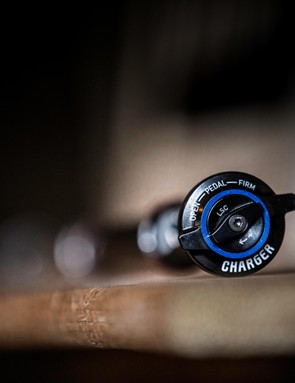 The Charger 2 damper took two years to develop and will appear in Pike, Lyrik, RS-1 and SID forks