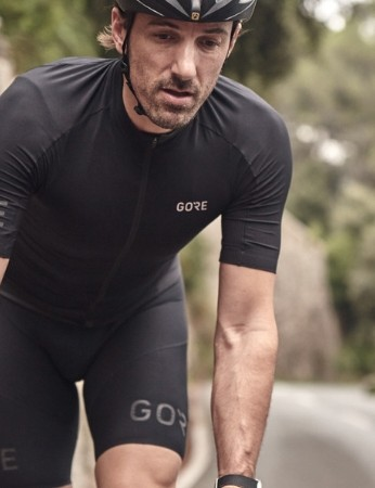 Olympic champion Fabian Cancellara was involved in development from an early stage