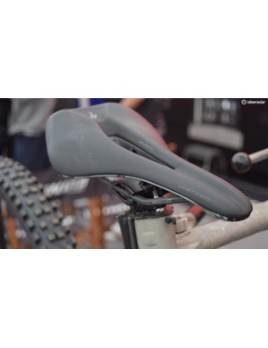 Specialized Phenom saddles for Loic Bruni and Finn Iles