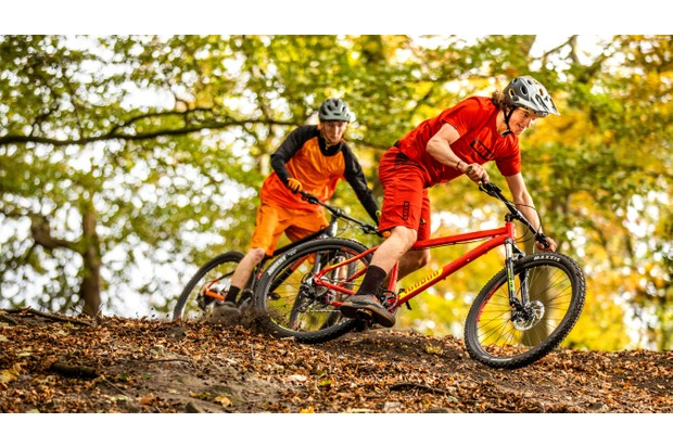 MBUK puts four sub-£500 hardtails to the test