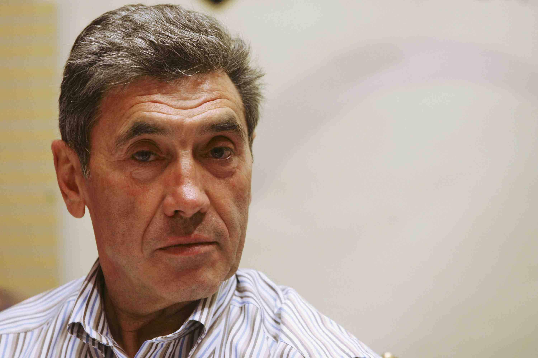 The winningest Belgian of all time? Bryan Ferry? No, Eddy Merckx.