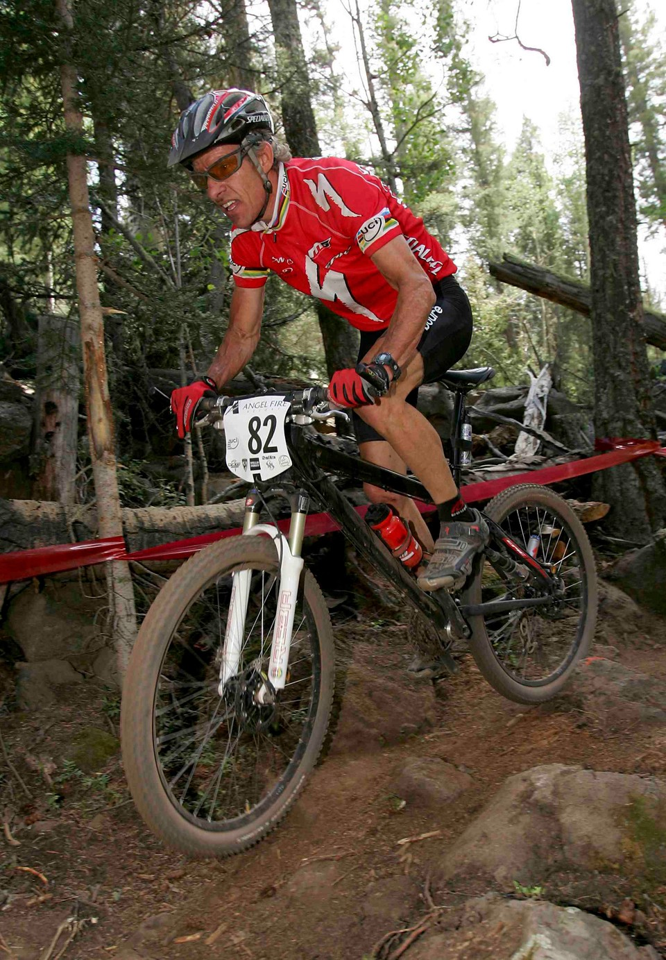 Interview: Ned Overend, Specialized ambassador - BikeRadar