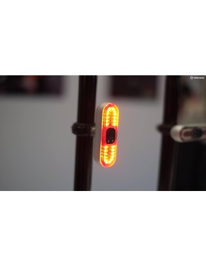 The Blaze rear light is on track to be produced (in the UK) for the end of April, it can currently be preordered for £45