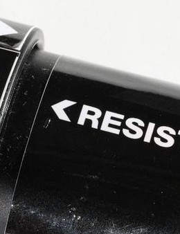 Resistance is adjustable