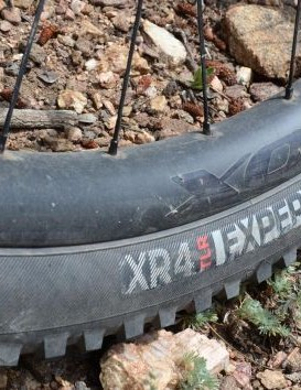 Wheels and tires have grown up. Finally weight comes after strength, ride quality and grippiness