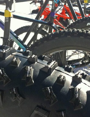 Some brands feel wide rims and tires are the future, others see the benefits of going narrow