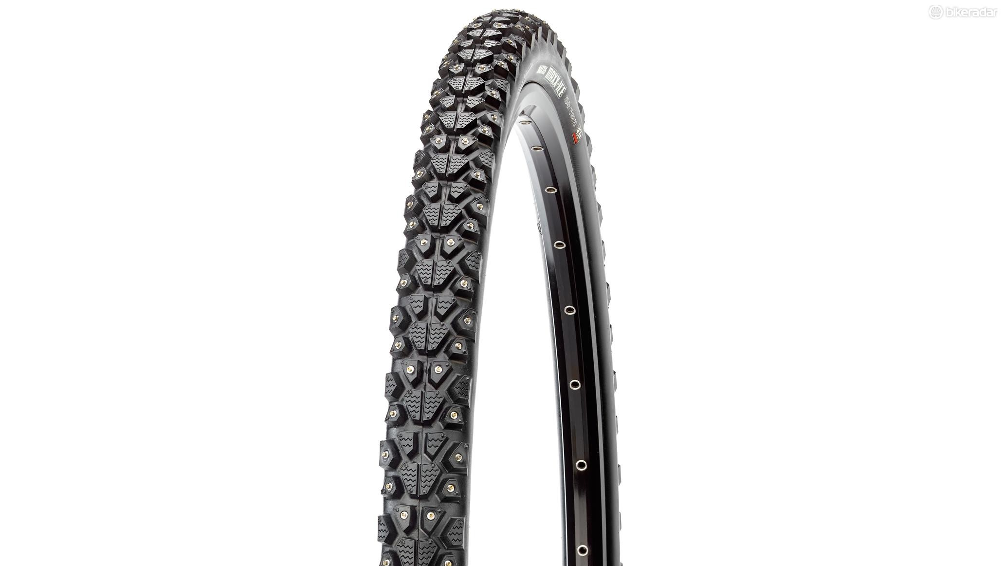 For those who ride no matter what the conditions, the Maxx-Ice should fit the bill