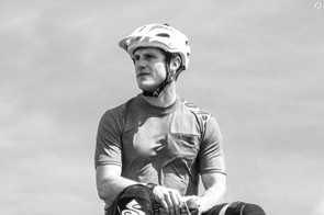 Joe Rafferty, mountain bike coach