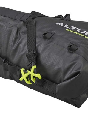 If you're after something slightly smaller, try the Compact Seatpack instead
