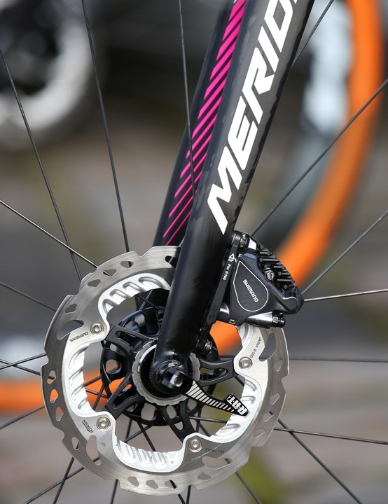 Disc brakes will bring radical new frame designs and racing tactics, says Paul Lew from Reynolds Cycling