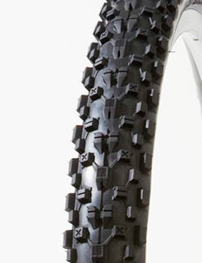 The NeoMoto 650B tire - $54.95US.
