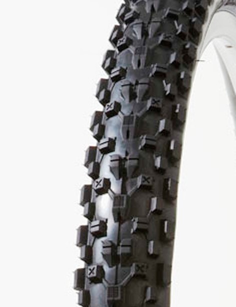 The NeoMoto 650B tire - $54.95US.