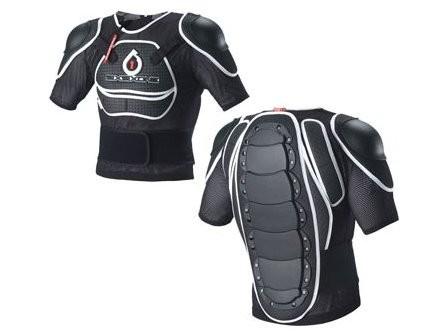 SixSixOne Assault Suit 2008