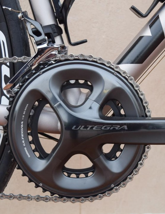 Ultegra 6800 is still an excellent groupset, even if it's now been superseded