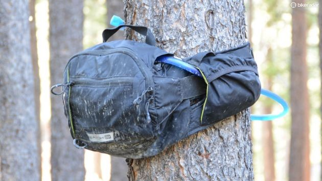 Hip packs are excellent options when you don't need a full-size backpack. CamelBak's Repack LR is one of the best