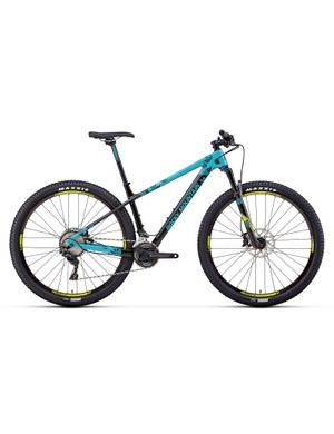 The Vertex Carbon 50 leads the new XC line