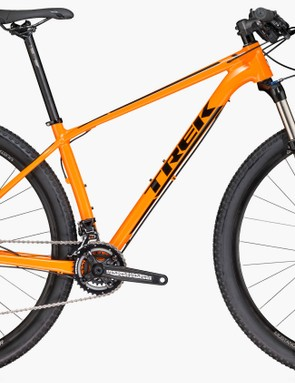 With an impressive XC race pedigree, Trek's Superfly knows about going fast