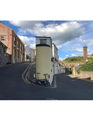 Torquay, Devon, UK by @tiborkana