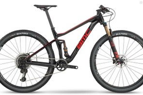 The top-spec Agonist 01 ONE that we rode will cost €6,999 and  be in the shops by July…