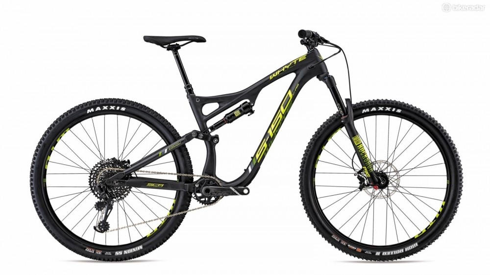 At £3,850, the RS model is probably the smart money choice, with alloy wheels and slightly less fancy finishing kit than the £5,499 WORKS build I rode