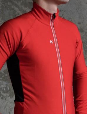 Katusha Sports Light Softshell Jacket Long Sleeve