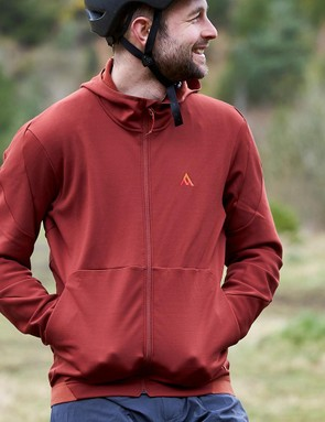 7Mesh's Callaghan hoody is made from Merino wool and has a great fit