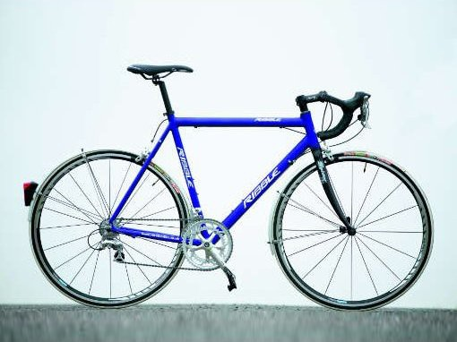 You can build up your bike to your own specifications on the Ribble website.