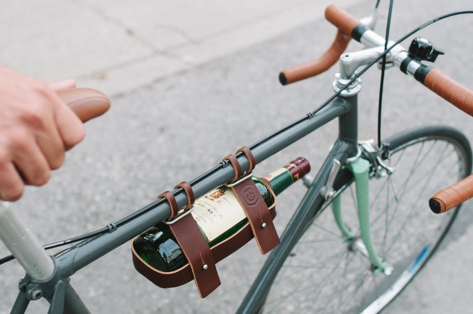 Carry wine wherever you go