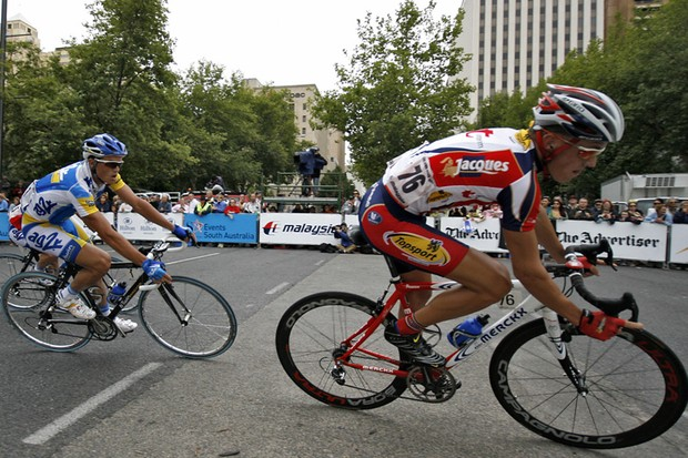 The Tour Down Under will see an increase in drug testing this year