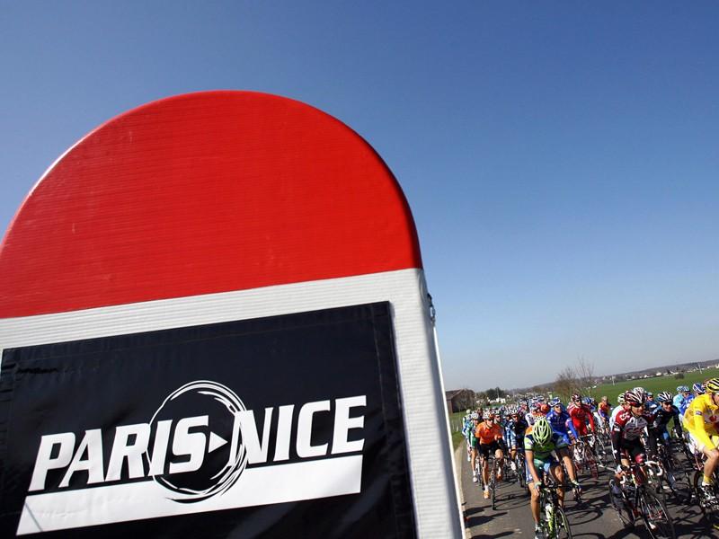 Paris-Nice - will it, won't it?