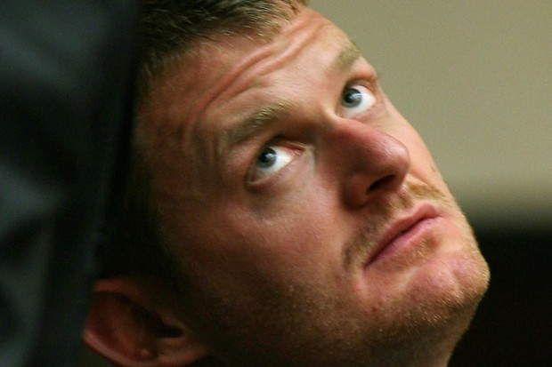 Floyd Landis lost his appeal to the Court of Arbitration for Sport to get his doping ban overturned