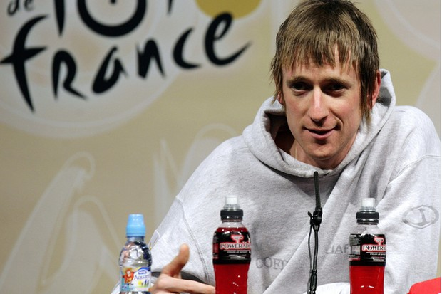 Bradley Wiggins is set for a fast start in London