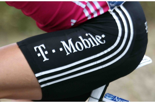The T-Mobile cycling team crumbled shortly after Sinkewitz's doping bust.