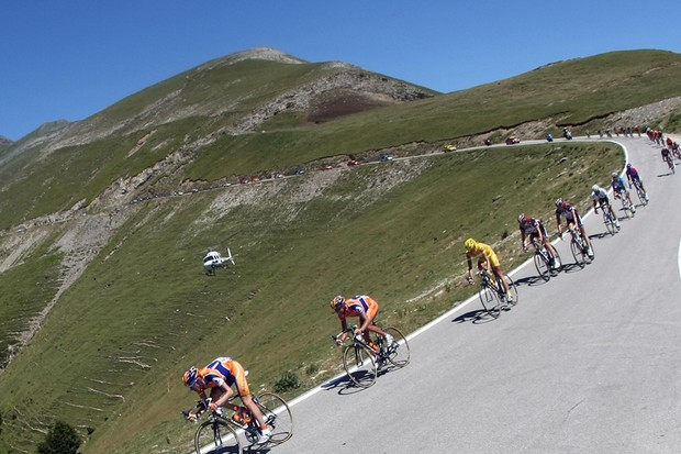 BikeRadar's Tour de France coverage starts here