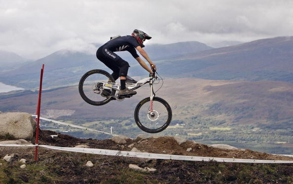 The mountain biking world will once again descend on Fort William