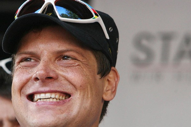 Jan Ullrich has denied doping claims