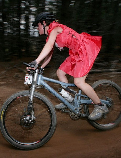 Cycling clothing taken to the next level