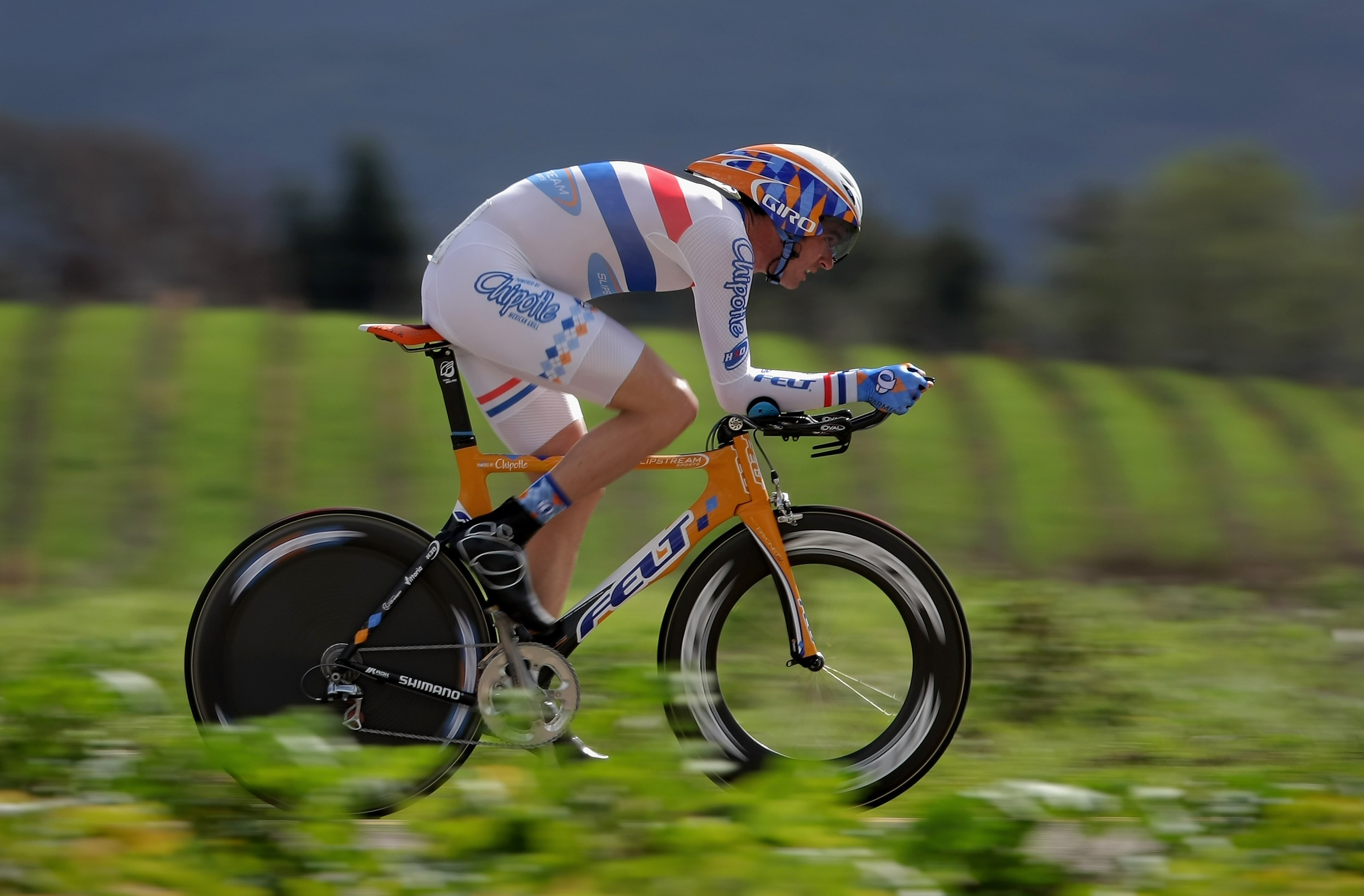 Millar goes deep and fast in the time trial