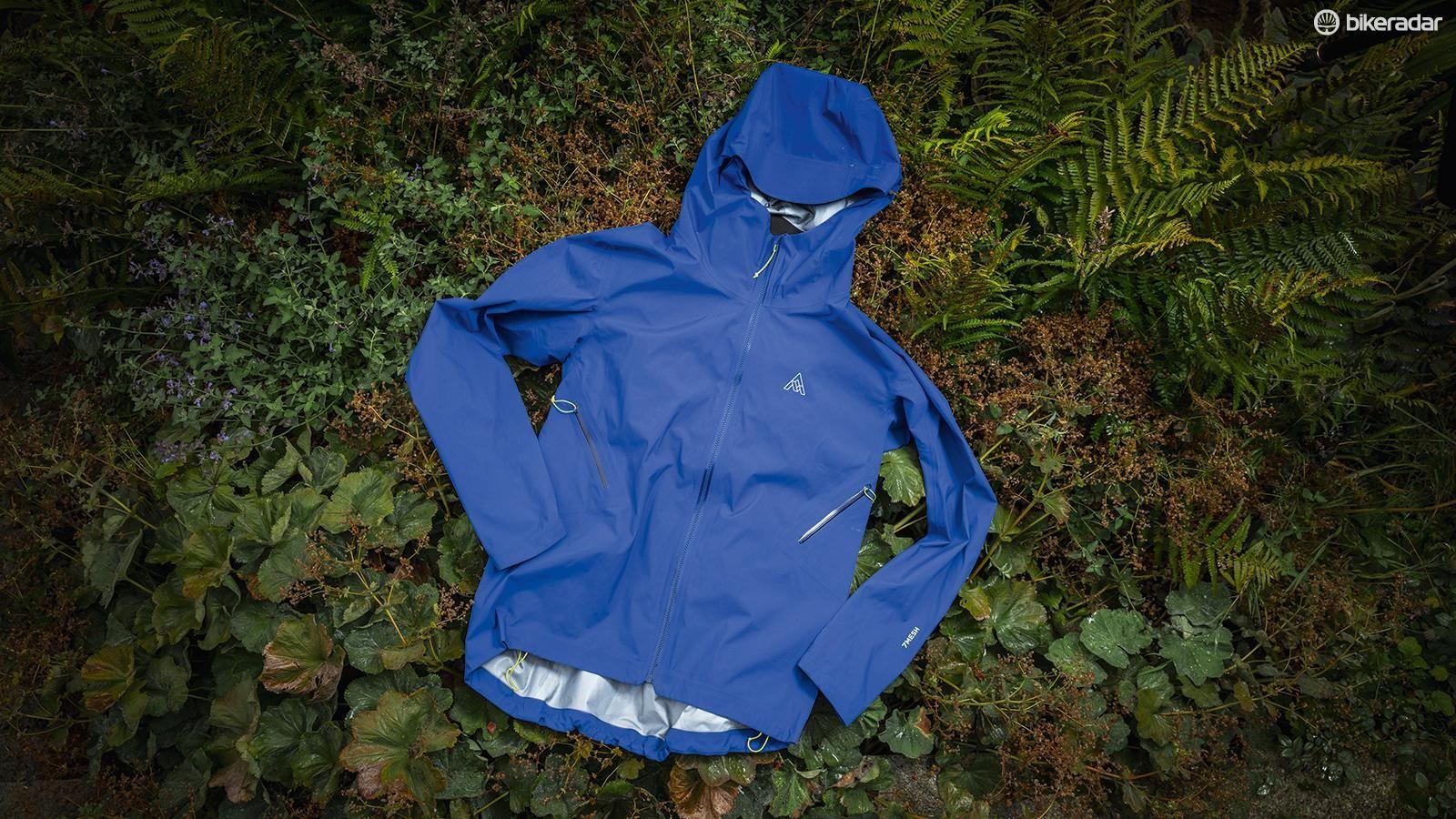 7Mesh's Guardian jacket