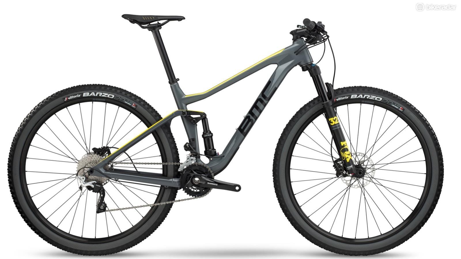… while the base-model Agonist 02 TWO, which has an alloy rear end and cheaper spec, will cost €3,499 and  go on sale by August