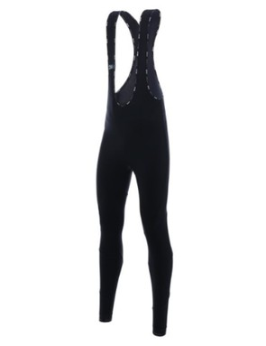 Keep warm this winter at a bargain price, with 65% off Santini Pioggia bibtights
