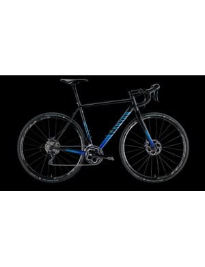 With a 105 drivetrain and hydraulic disc brakes, the Inflite AL 8.0 should satisfy those who don't have a huge budget