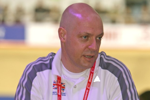 British team manager Dave Brailsford