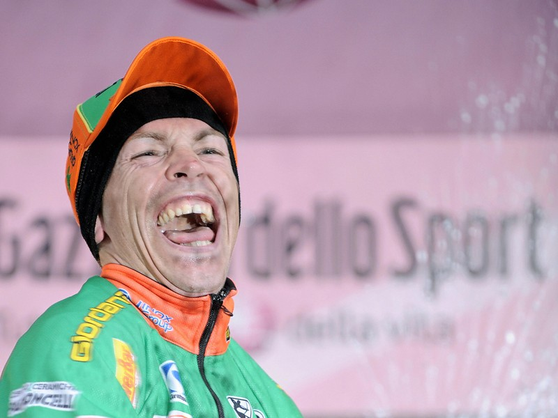 Emmanuele Sella came clean about his drug use to CONI