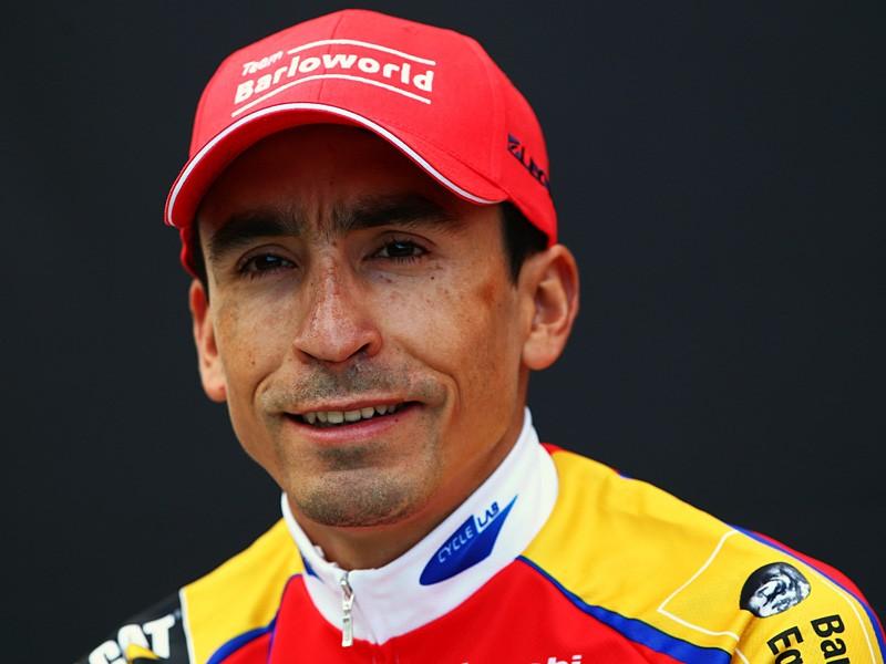 Juan Mauricio Soler