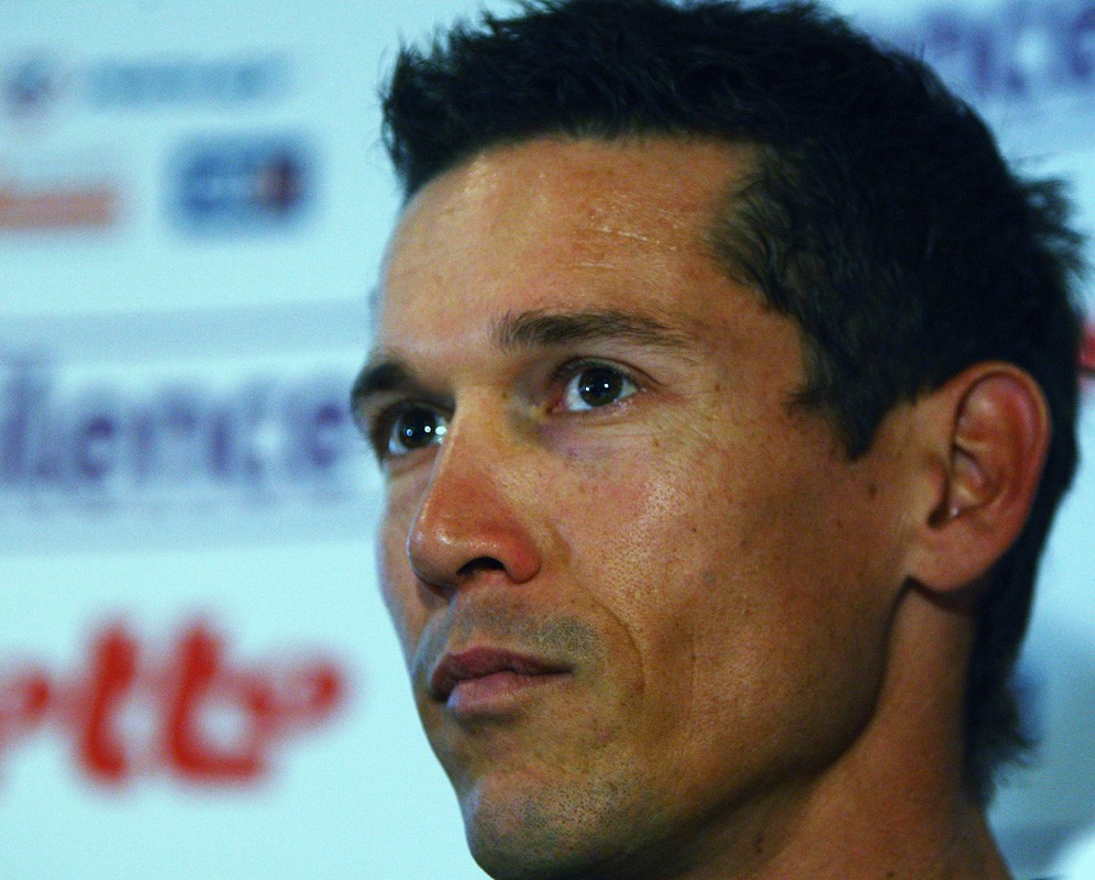 Robbie McEwen is looking forward to stage 3