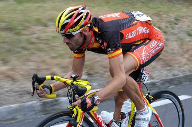 Alejandro Valverde is on a roll toward Beijing.